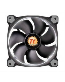 CASE FAN THERMALTAKE RIING 120MM BLANCO