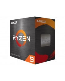 AMD Ryzen 9 5900X 12-Core 3.7 GHz AM4 105W 100-100000061WOF