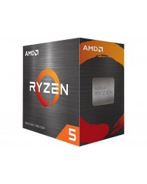 AMD Ryzen 5 5600X 6-Core 3.7 GHz S AM4 65W 100-100000065BOX