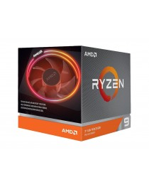 AMD RYZEN 9 3900X 12x 3.8 GHz/4.6 GHz Max Boost  AM4 105W 100-100000023BOX