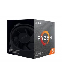 AMD RYZEN 5 3600X 3.8GHZ/ 4.4GHZ AM4 95W BOX
