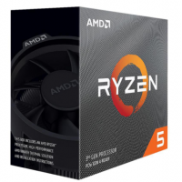 AMD RYZEN 5 3600 3.6GHZ / 4.2GHZ AM4 65W BOX