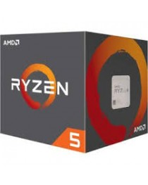 AMD RYZEN 5 2600X 6C 12T 3.6/4.2 GHZ 95W AM4 40MB