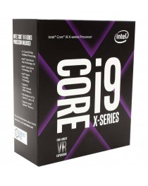 INTEL CORE I9-7940X X-series 3.1GHz 8.0GT/s 19.25MB LGA 2066 CPU