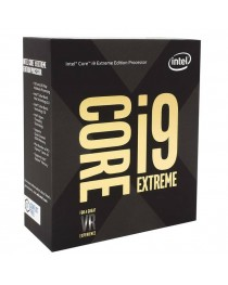 INTEL CORE I9-7980XE Extreme Edition 2.60GHz 8.0GT/s 24.75MB LGA 2066
