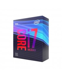 Intel Core i7-9700KF 3.6GHz 8.0GT/s 12MB