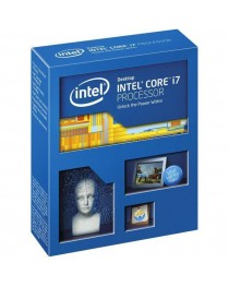 Intel Core i7-5820K Haswell E 3.3GHz 0GT/s 15MB LGA 2011-3
