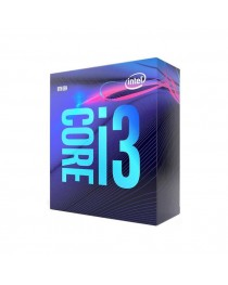 Intel Core i3-9100 Coffee Lake  3.6GHz 8.0GT/s 6MB LGA 1151
