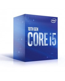 Intel Core i5-10500 6xCore Comet Lake Processor 3.10GHz 8.0GT/s 12MB LGA 1200