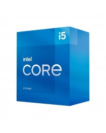 Intel Core i5-11400 6xCore Rocket Lake  2.60GHz 8GT/s 12MB LGA 1200
