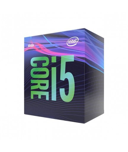 Intel Core i5-9400 Six-Core 2.9GHz 8.0GT/s 9MB LGA 1151