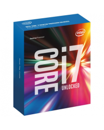 Intel Core i7-6800K Broadwell E 3.4GHz 15MB LGA 2011-3