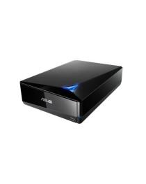 Asus BW-16D1X-U/BLK/G/AS 16X External Blu-ray Writer (Black)