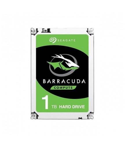 Seagate Barracuda ST1000DM010 1TB 7200RPM SATA 6.0 GB/s 64MB