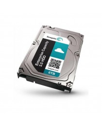 Seagate Enterprise Capacity ST6000NM0115 6TB 7200RPM SATA 6.0 GB/s 256MB Enterprise