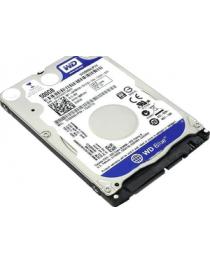 """WESTERN DIGITAL WD5000LPCX 500GB 2.5"""" 5400RPM  BLUE SATA3/SATA 16MB"""