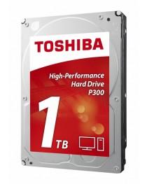 TOSHIBA P300 1 TB HDWD110UZSVA