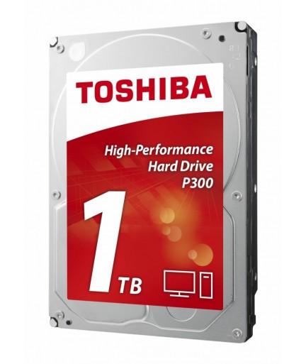 TOSHIBA 1TB 7200rpm 64mb  (HDWD110UZSVA)