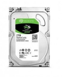 Seagate Barracuda ST2000DM006 2TB 7200RPM SATA 6.0 GB/s 64MB