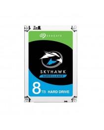 Seagate SkyHawk Surveillance ST8000VX0022 8TB SATA 6.0GB/s 256MB