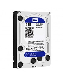 Western Digital Blue WD40EZRZ 4TB 5400RPM SATA3/SATA 6.0 GB/s 64MB