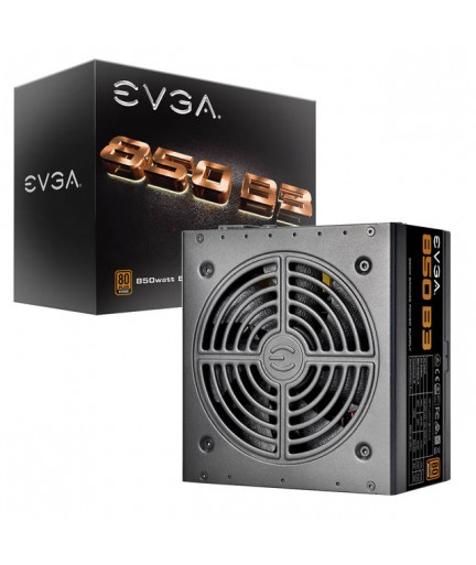 EVGA 850W B3 220-B3-0850-V1 . 80 PLUS BRZ W/ ECO MODE