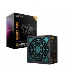 EVGA 220-G5-0650-X1 SuperNOVA 650 G5, 80 Plus Gold 650W, Fully Modular