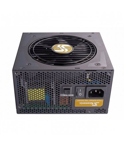 Seasonic SSR-1000FX FOCUS 1000W 80 PLUS Gold ATX12V Power Supply w/ Fully Modular
