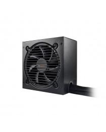 be quiet! Pure Power 11 600W 80 Plus Gold ATX12V v2.4 & EPS12V v2.92 w/ Active PFC (Black)