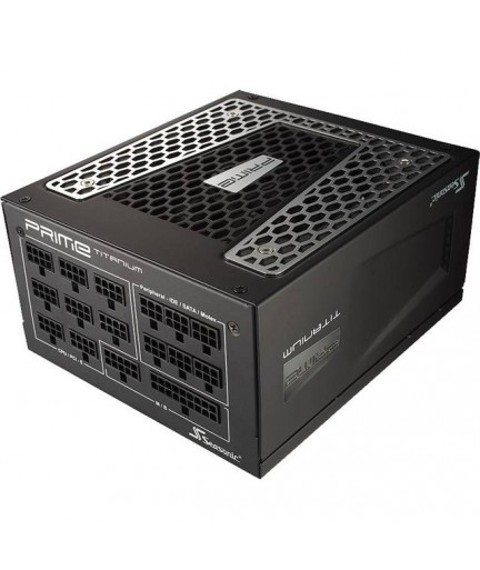 SEASONIC SSR-850TD PRIME 850W 80 PLUS TITANIUM
