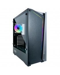 Azza APOLLO 430 Atx Black (CSAZ-430B-DF2)