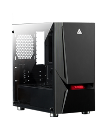 Azza LUMINOUS 110 Matx black