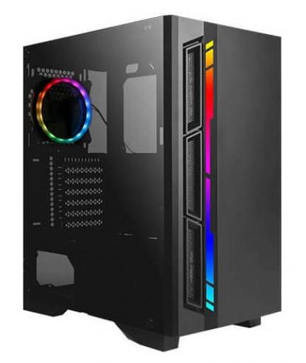 PC FOR THE WIN INTEL I5-9400F / SSD 120GB/ HDD 1TB / 8GB RAM/ GTX 1650 SUPER 4GB / MATX
