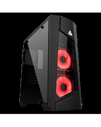 Azza Blaze 231G atx black case CSAZ-231G