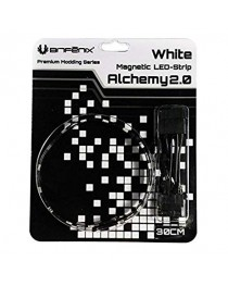 BITFENIX ALCHEMY 2.0 MAGNETIC 12CM LED STRIPS (WHITE)