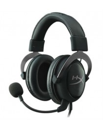 KINGSTON HYPERX CLOUD II NEGRO