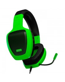 OZONE RAGE Z50 BLACK / GREEN