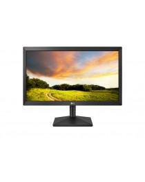 """Monitor 19,5"""" LG 20MK400H TN, Led 1366x768, VGA, HDMI, BK"""
