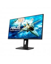 "ASUS VG278QR 27""  Widescreen 100,000,000:1 0.5ms DVI/HDMI/DP LED  w/ Speakers (Black)"