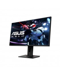 "ASUS VG279Q 27"" 3ms DVI/HDMI/DP LED LCD  Wide 100,000,000:1 w/ Speakers (Black)"