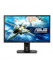 "Asus VG245H 24"" 1ms VGA/ 2HDMI LED w/Speakers (Black)"