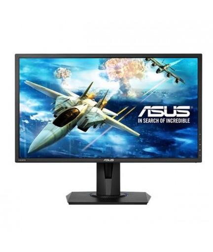 "Asus VG245H 24"" 1ms VGA/ 2HDMI LED w/Speakers (Black)"