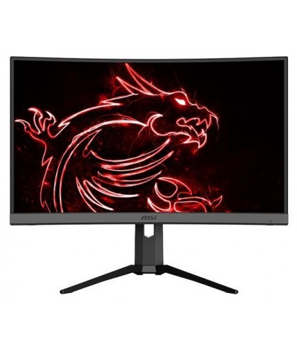 "MSI 27"" OPTIX MAG272CQR QHD (2560 x 1440) HDR Ready 165Hz 1500R/ 1ms/ HDMI/DP/USB AMD FreeSync"