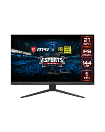 MSI OPTIX G274 HD 144HZ 16:9 1920X 1080 HDMI/DP AMD RADEON FREESYNC IPS NEGRO
