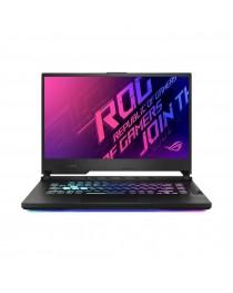 "Asus G512LU-RS74 15.6"" Intel Core i7-10750H 2.6GHz/ 16GB DDR4/ 512GB PCIe SSD/ GTX 1660Ti/ Win10 Home (ROG Strix G15 Black)"