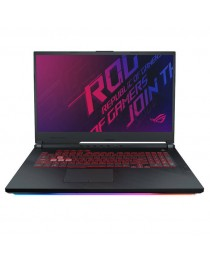 "Asus GL731GU-RB74 17.3 "" i7-9750H 2.6GHz/ 16GB DDR4/ 512GB PCIE SSD/ GTX 1660Ti/ USB3.1/ Win10 Gaming (ROG Strix G Black)"