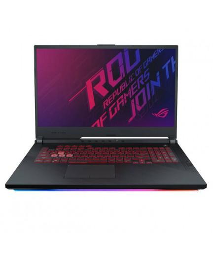 """Asus GL731GU-RB74 17.3 """" i7-9750H 2.6GHz/ 16GB DDR4/ 512GB PCIE SSD/ GTX 1660Ti/ USB3.1/ Win10 Gaming (ROG Strix G Black)"""