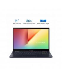 "Asus VivoBook Flip TM420IA-DB71T 14"" Ryzen 7 4700U 2GHz/ 8GB DDR4/ 512GB PCIE SSD/ USB3.2/ Win10 H"