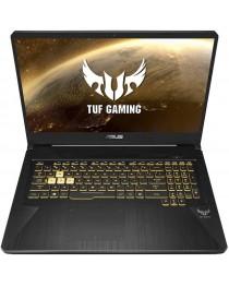 """ASUS TUF GAMING TUF705DU-PB74 17.3"""" AMD Ryzen 7-3750H 2.3GHz 16GB 512GB SSD GTX 1660Ti USB3.1 Win10"""