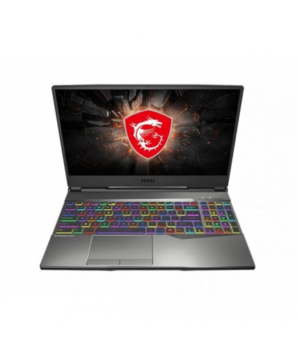 "MSI GP65 Leopard 9SD-226 15.6"" Intel Core i7-9750H 2.6 - 4.5GHz/ 16GB (8GB*2) DDR4/ 512GB NVMe SSD/ GTX 1660Ti/ USB3.2/ Win 10 Gaming"